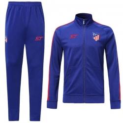 Спортивные костюмы Атлетико Мадрид 2019 2018 красный