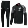 спортивный костюмы арсенал пума черный 2020 2019