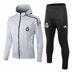Спортивные костюмы Реал мадрид 2019 2018 черный