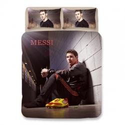 Постельное белье barcelona мессии