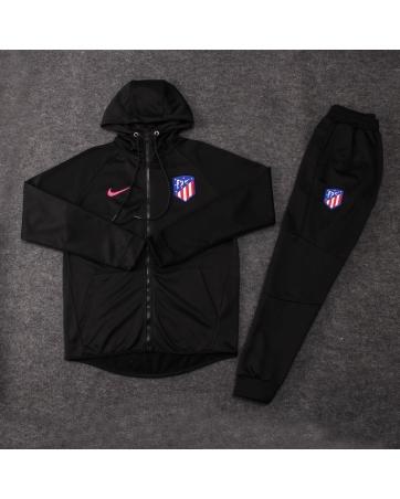 Ветрозащитные костюмы Атлетико Мадрид