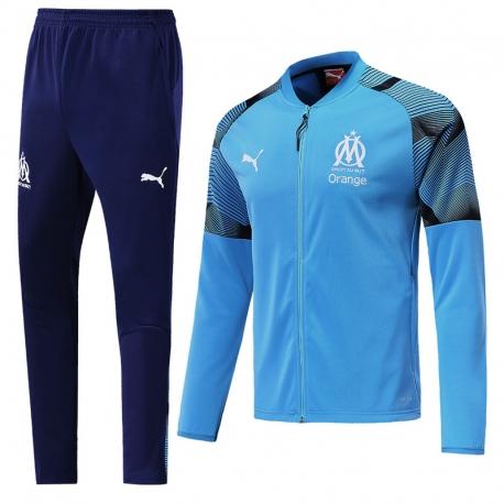 Cпортивный костюм Марсел N98 2018 2019 синий