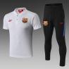 Футбольные костюмы барселоны 2020 2019 серый