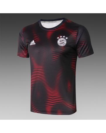 Футбольный костюм Баварии 2020 2019
