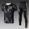 Футбольный костюм ювентус зебра