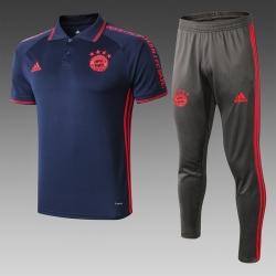 Футбольный костюм баварии  2019 2020