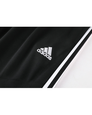 Футбольный костюм ювентус 8 ка черный