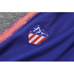 Футбольный костюм Атлетико Мадрид 2020 2019 красный