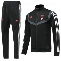 Спортивный костюмы juventus 2019 - 2020 черный