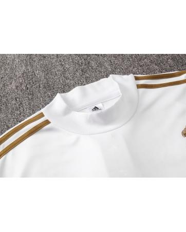 Тренировочный костюм реал мадрид белый 2020 2019