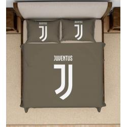 Постельное белье футбольное графитовое