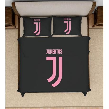 Постельное белье футбольноесерый H1