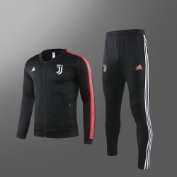 Парадные спортивные костюмы ювентус 2019 2020 черный