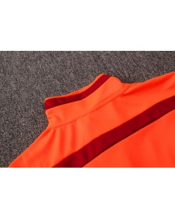 Cпортивные костюмы баварии 2019 2020 коралловый