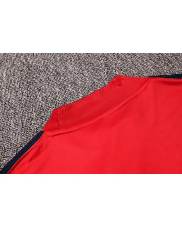 Тренировочные костюмы арсенал 2020 2019 красная