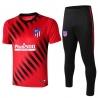 Футбольный тренировочный костюм атлетико мадрид 2020 2019