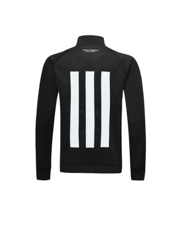 Cпортивные костюмы манчестер юнайтед 2019 2020 черный белый