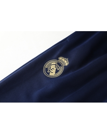 Cпортивные костюмы реал мадрид 2019 2020 темно синий