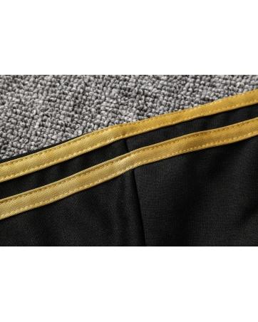 Cпортивные костюмы реал мадрид 2019 2020 черный