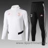 Детский футбольный костюмы ювентус 2020 2019 белый