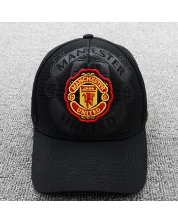 Кепки Манчестер юнайтед (Черный/X)