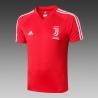 Форма футболка (Красная) ювентус home 2020-2019
