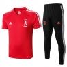 Футбольный костюм (Красный) ювентус 2020 2019