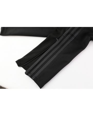 Детские костюмы (Черный) манчестер юнайтед 2019 2020