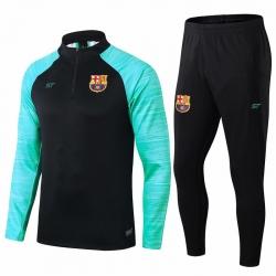 (Черный/Берюзовый) Ювентус Спортивные костюм  2019 2020