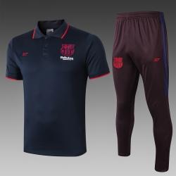 Футбольные костюмы барселоны 2020 2019 черный