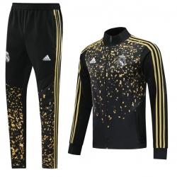 Спортивные костюмы черный реал мадрид 2020 2019