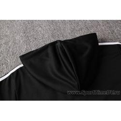 Купить С капюшоном cпортивные костюмы манчестер юнайтед темно