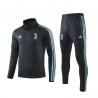 Купить (Серый/Берюзовый) Водолазкой тренировочные костюмы UEFA