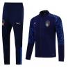 Купить Спортивные костюмы италии italia (Темно синий)