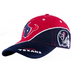 (Темно синий/Красный) Кепки Texans