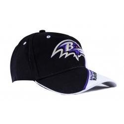 (Черный/Белый) Ravens бейсболки купить