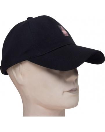 Бейсболки GolfClub (Черный/X)