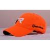 Оранжевая кепка (Дышащий)