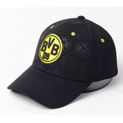 Кепки Боруссия дортмунд (Черный/Желтый)
