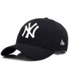Бейсболки New York Yankees Черная