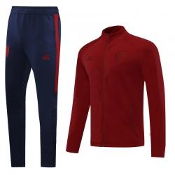 Спортивные костюмы арсенал лондон 2020 2021 красный