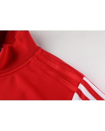 Спортивные костюмы арсенал лондон 2020 2021 (Красный/Белый)