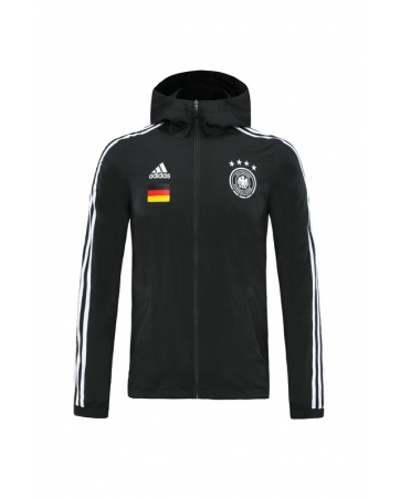 Куртки сборной германии черный