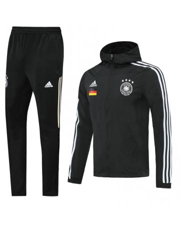 Спортивные костюмы сборной германии черный