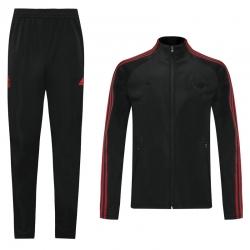 Cпортивные костюмы манчестер юнайтед (Черный) 2021 2020