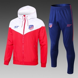 Ветрозащитные костюмы атлетико мадрид 2020 2019