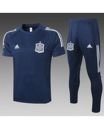 Футбольный костюм сборной испании