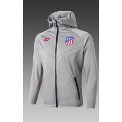 Куртка олимпийка атлетико мадрид