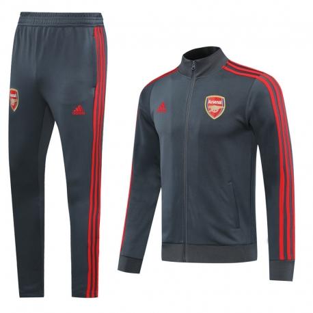 Арсенал лондон Спортивные костюмы 2020 2021 (Красный/Белый)