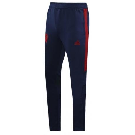 Спортивные брюки арсенал лондон (Темно синий/Красный)